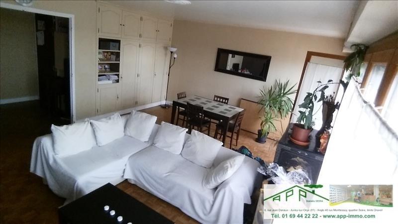 Sale apartment Juvisy sur orge 219000€ - Picture 2