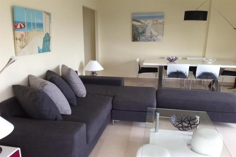 Location vacances appartement Juan les pins  - Photo 4