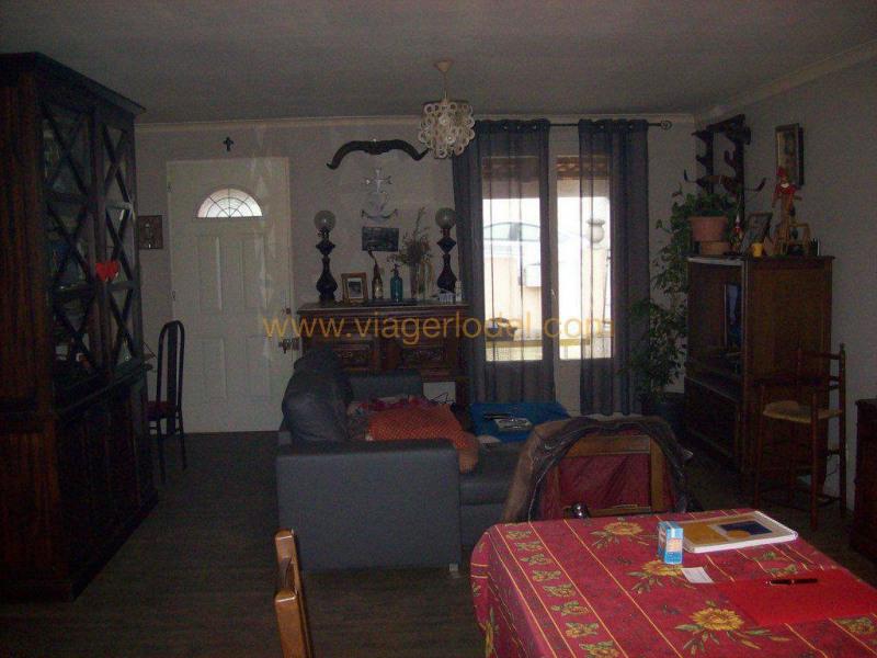 Viager maison / villa Saint-gilles 52500€ - Photo 3