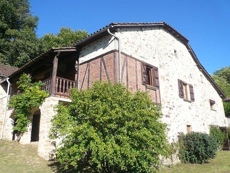 Sale house / villa Figeac 146970€ - Picture 1