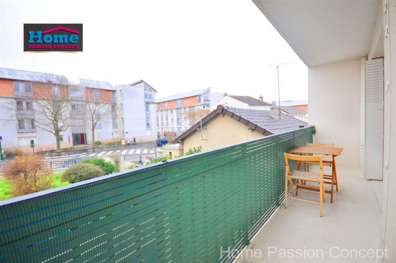Sale apartment Colombes 270 000€ - Picture 5