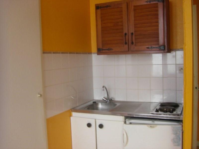 Rental apartment Vannes 350€ CC - Picture 7