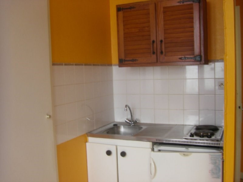 Location appartement Vannes 350€ CC - Photo 7