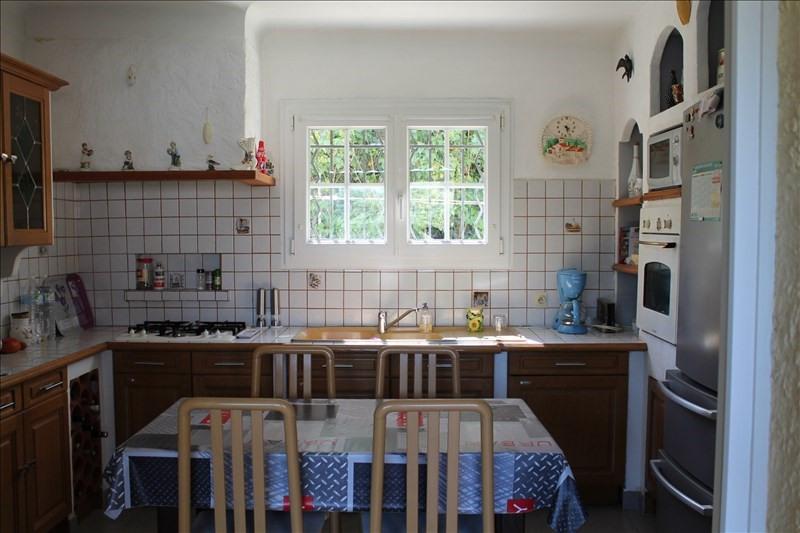 Vente maison / villa Villeneuve les avignon 315000€ - Photo 6
