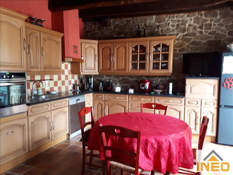 Vente maison / villa Bedee 287 375€ - Photo 2