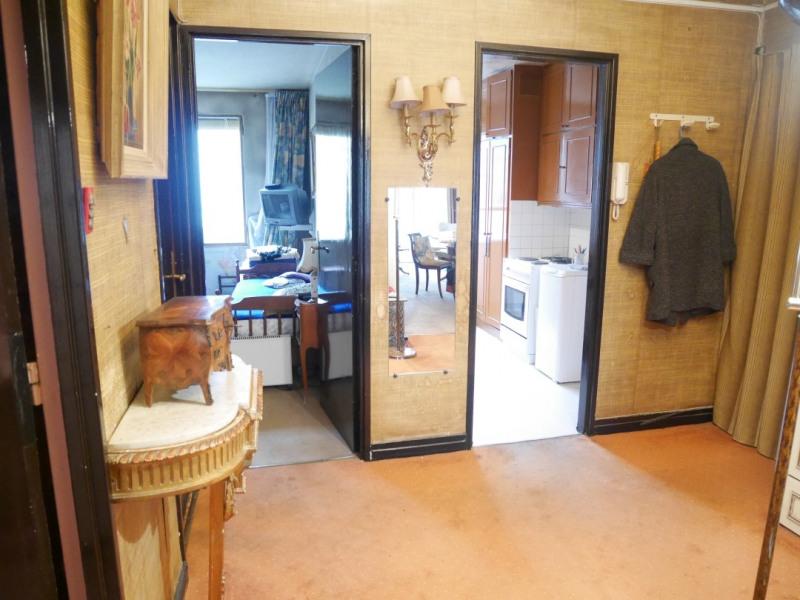 Sale apartment Paris 17ème 515000€ - Picture 5