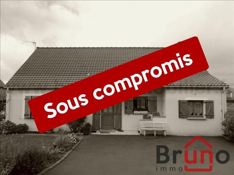 Sale house / villa Rue  - Picture 1