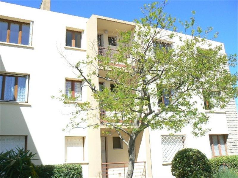 Vente appartement Bandol 310000€ - Photo 6