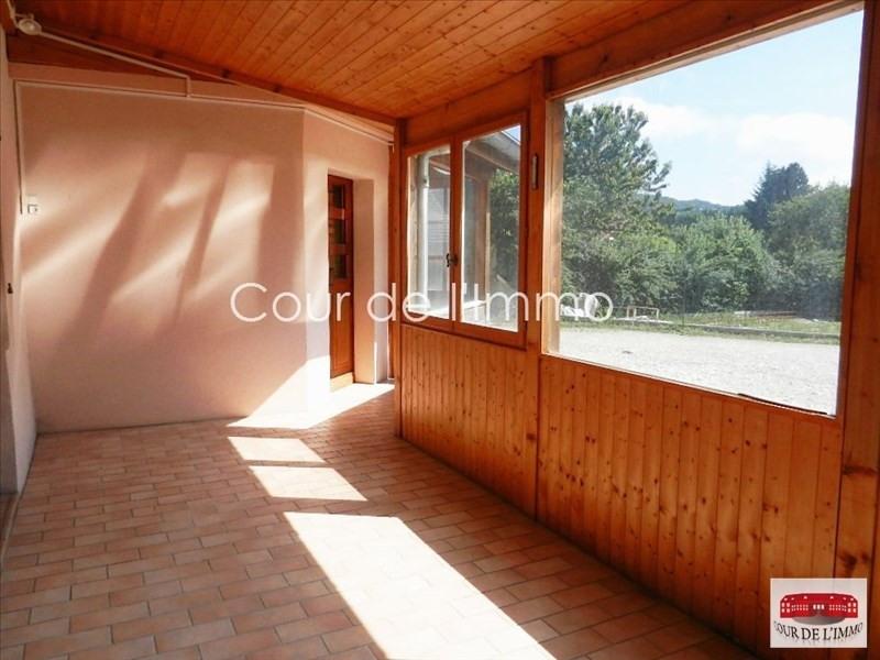 Verkauf haus Aviernoz 220000€ - Fotografie 5