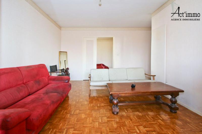 Vente appartement Seyssins 195000€ - Photo 4