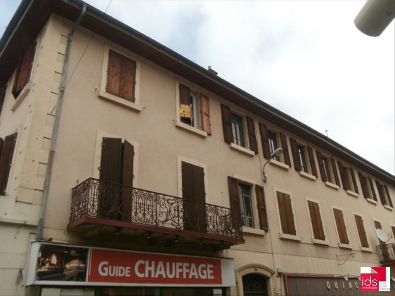 Rental apartment La rochette 505€ CC - Picture 3
