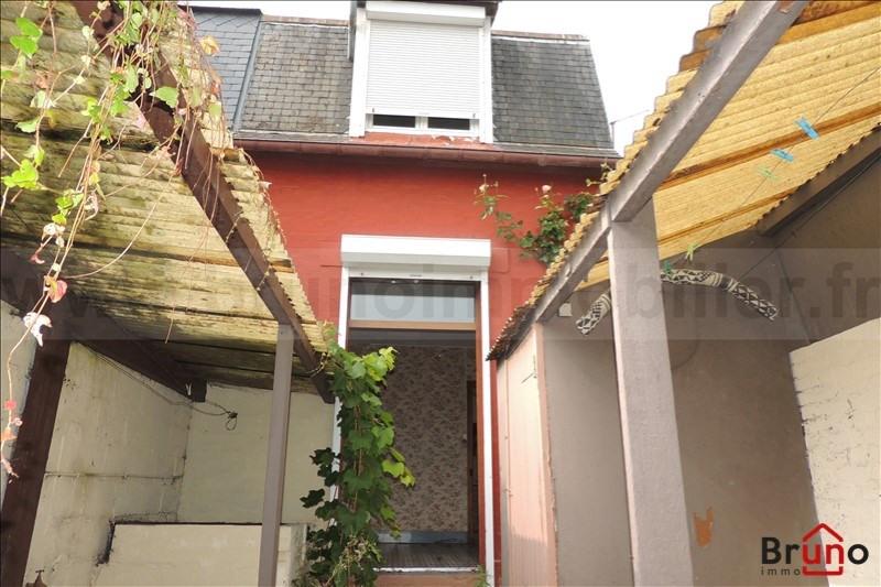 Verkoop  huis Le crotoy 141900€ - Foto 2