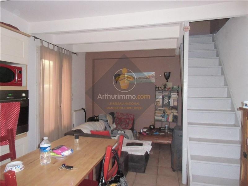 Sale house / villa Sete 158000€ - Picture 10