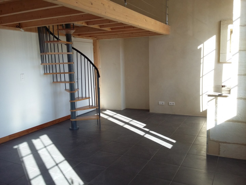 Location appartement La brède 550€ CC - Photo 2