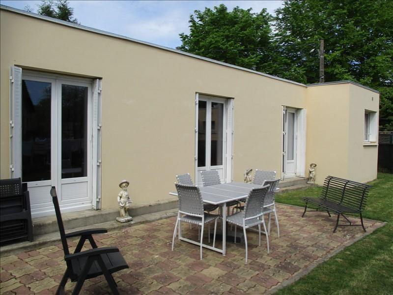 Sale house / villa Villers cotterets 196 000€ - Picture 1