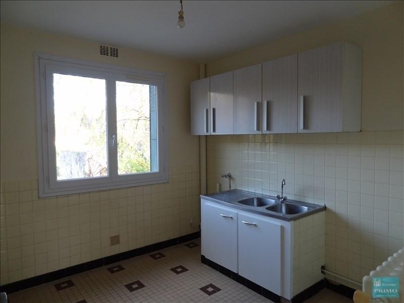 Location appartement Saulx les chartreux 1090€ CC - Photo 5