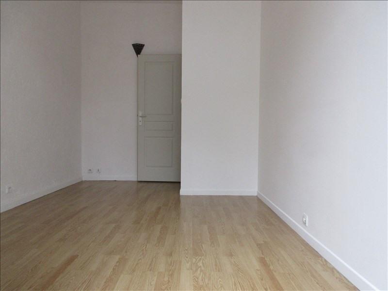 Verkoop  appartement Voiron 117000€ - Foto 5