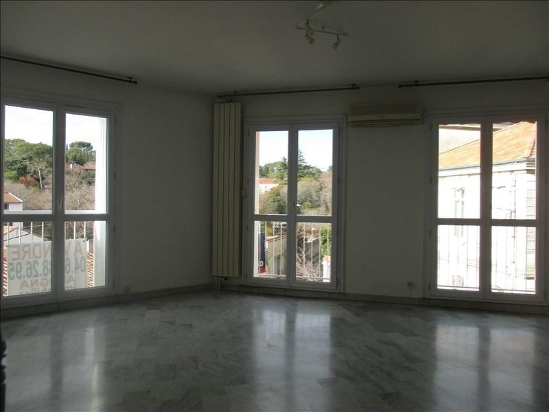 Venta  apartamento Nimes 199500€ - Fotografía 1