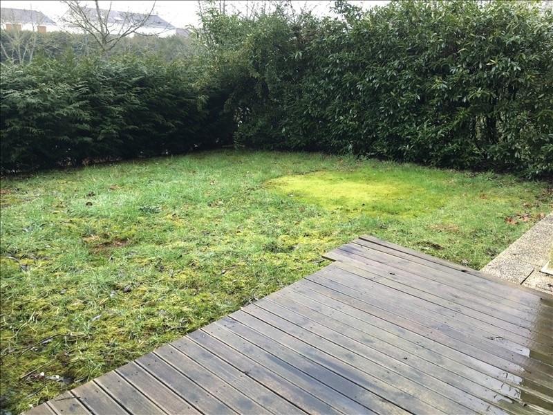 Venta  apartamento Montigny le bretonneux 220000€ - Fotografía 4