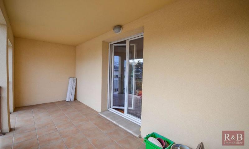Vente appartement Les clayes sous bois 247000€ - Photo 2