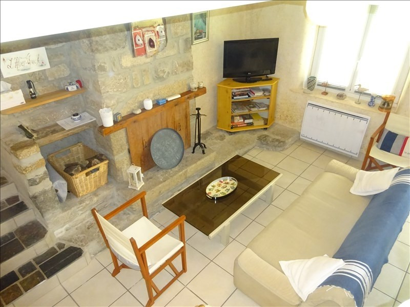 Sale house / villa Lannilis 96000€ - Picture 2