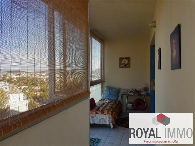 Sale apartment Toulon 180200€ - Picture 5
