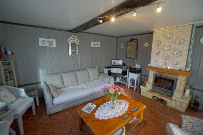 Vente maison / villa Pont st pierre 139000€ - Photo 4