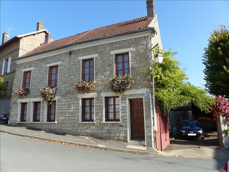 Vente maison / villa Proche boissy l'aillerie 318700€ - Photo 1