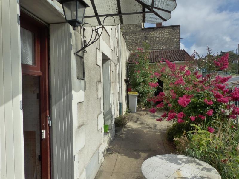 Vente maison / villa Poitiers 110000€ - Photo 2