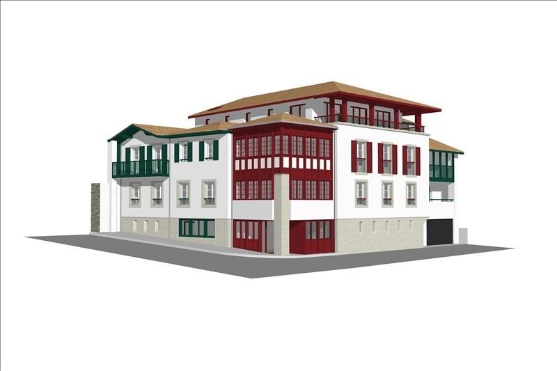 Venta de prestigio  apartamento Hendaye 260000€ - Fotografía 3