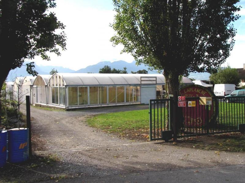 Produit d'investissement appartement Contamine-sur-arve 498000€ - Photo 2