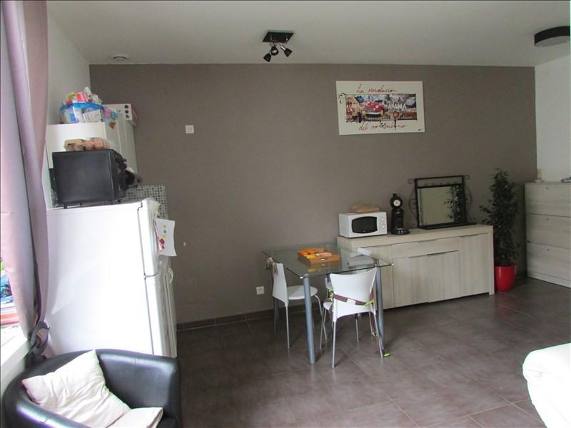 Rental apartment Mazamet 395€ CC - Picture 2
