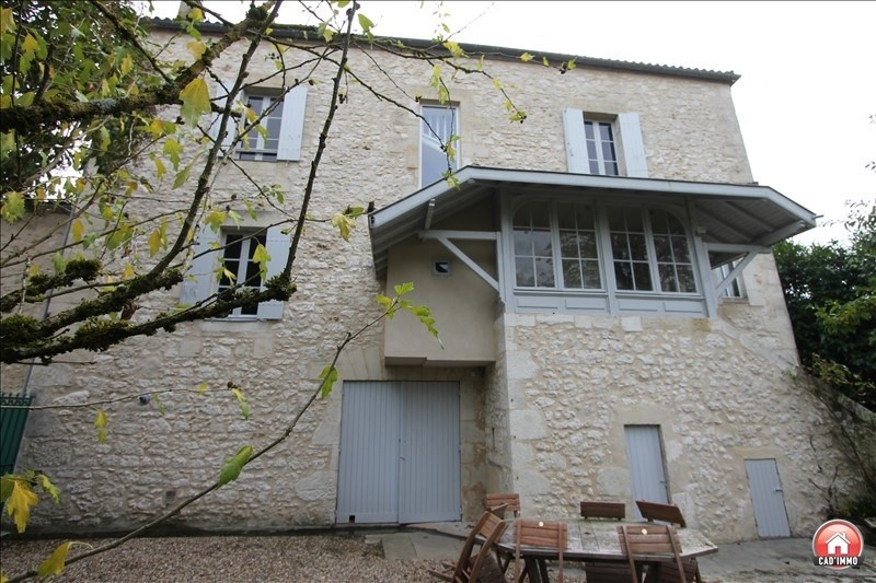 Sale house / villa Velines 362 000€ - Picture 2