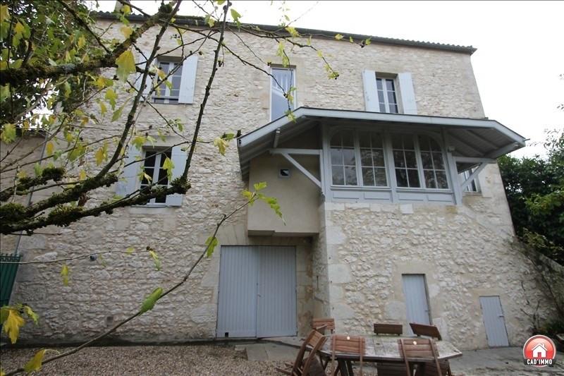 Sale house / villa Velines 362000€ - Picture 2