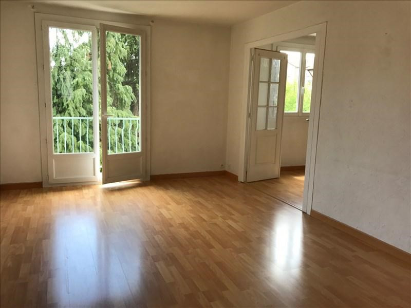 Rental apartment Vienne 560€ CC - Picture 1