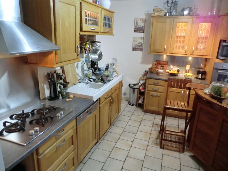 Vente maison / villa Coye la foret 399000€ - Photo 2
