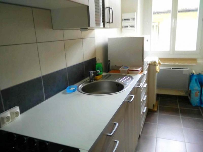 Sale apartment Faverges 129000€ - Picture 6