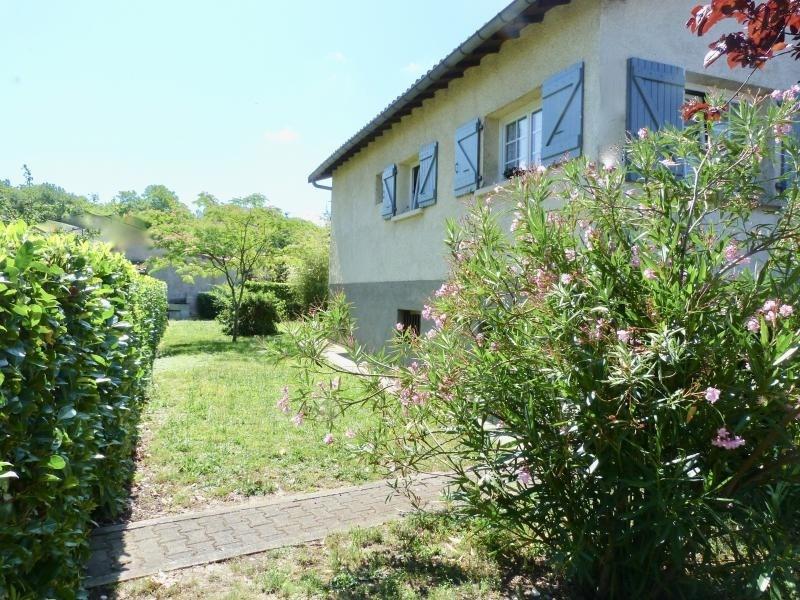 Sale house / villa Castanet tolosan 255500€ - Picture 2