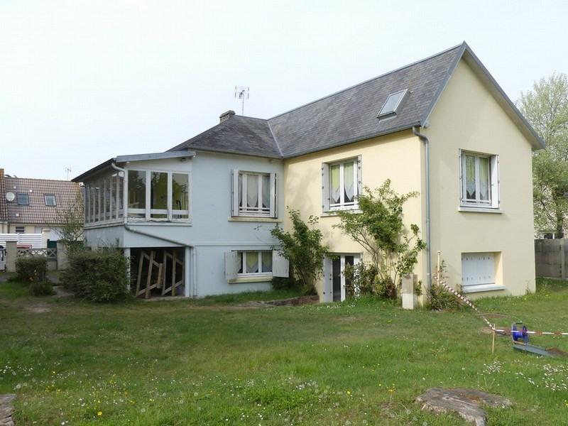 Vente maison / villa St germain sur ay 192700€ - Photo 1