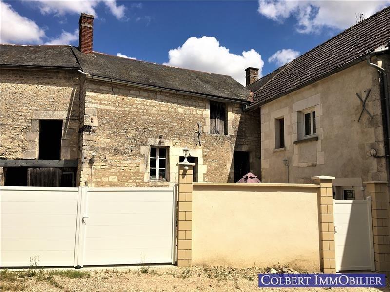 Vente maison / villa Charentenay 117500€ - Photo 5