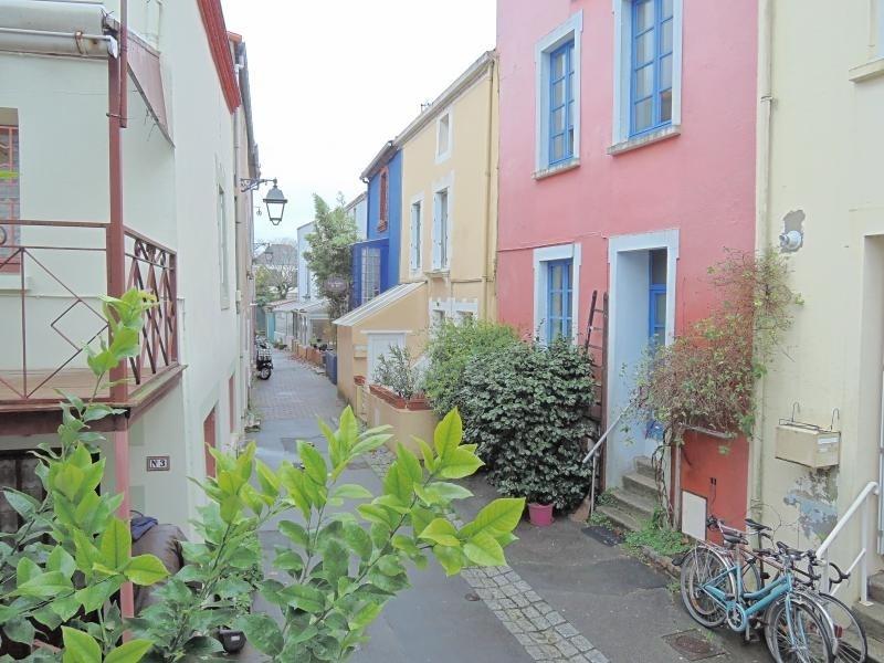 Vente maison / villa Reze 167500€ - Photo 1