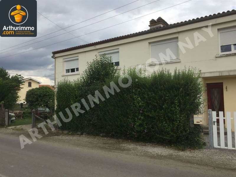 Produit d'investissement maison / villa Nay 100 000€ - Photo 10