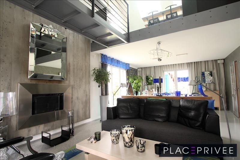 Venta  casa Eulmont 550000€ - Fotografía 3