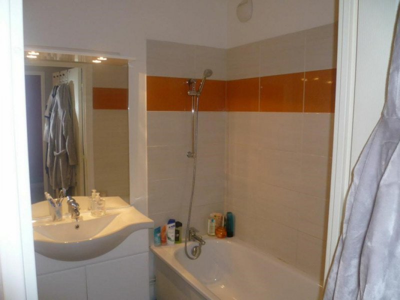 Vente appartement Lisieux 97000€ - Photo 4