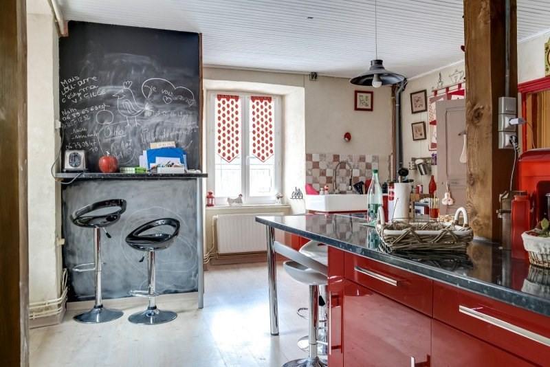 Vente maison / villa Le brignon 159000€ - Photo 1