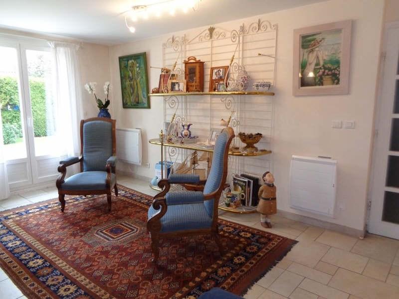 Sale house / villa Lesigny 455000€ - Picture 8