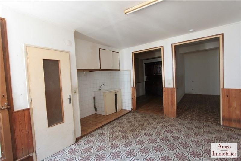 Vente maison / villa Rivesaltes 69500€ - Photo 2