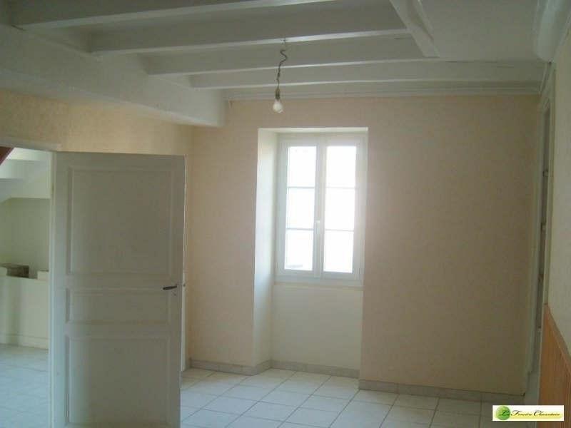 Vente maison / villa Tourriers 98000€ - Photo 1