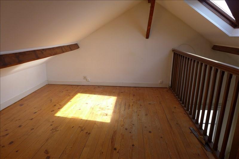 Rental apartment Suresnes 990€ CC - Picture 3