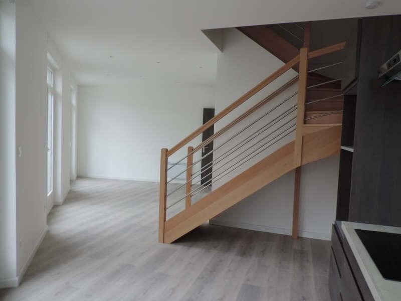 Rental apartment Arras 640€ CC - Picture 3